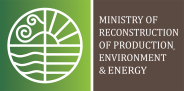 Ministry of Environment, Energy & Climate Change